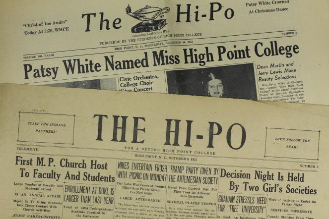 Hi-Po-Paper