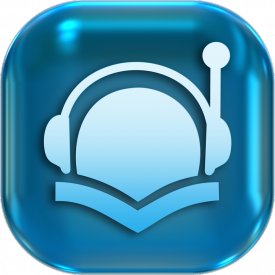 Audiobooks at HPU Libraries