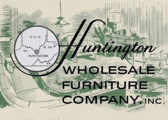 From the Archives: The Huntington Wholesale Furniture Company Catalogs