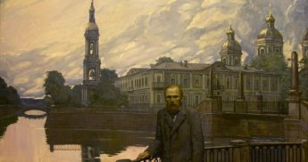 Featured Author: Fyodor Dostoevsky