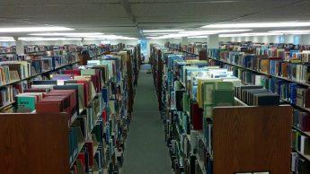 Finding Materials Under Dewey