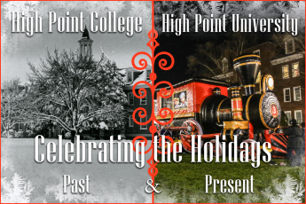 Smith Library: Celebrating the Holidays Past & Present