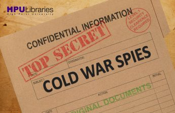 Cold War Spies: Licensed to Chill!