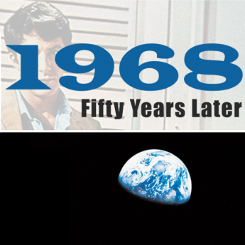 On Display at Smith Library: 1968 – Fifty Years Later