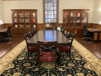 The Powell Room