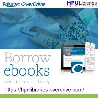 OverDrive eBooks: Read on your Kindle (or any device!)