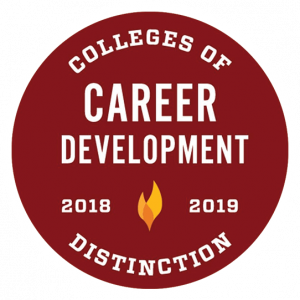 Career-Development-Badge