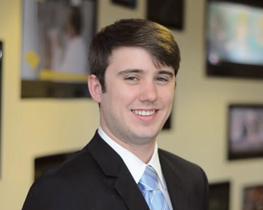 Ryan Geary