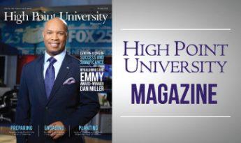 HPU Magazine Winter 2016