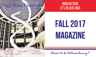 HPU Fall 2017 Magazine thumb