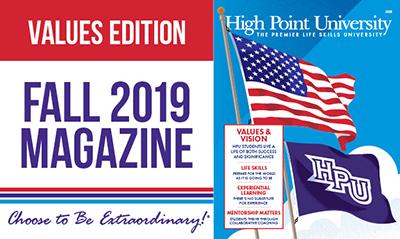 Fall 2019 Magazine