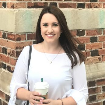 Class of 2019 Outcomes: Karen Davis Attends Law School