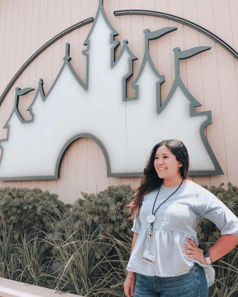 Alumni Outcomes: Designing for Disney
