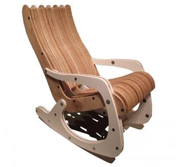 Chair Designs Exhibited at Sechrest Gallery