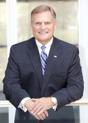 Alumnus and Community Leader Doug Witcher Makes Major Gift to HPU