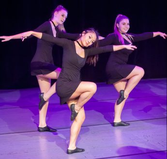 HPU to Host Fall Dance Concert