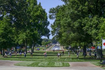 HPU Named Tree Campus USA for 11th Consecutive Year