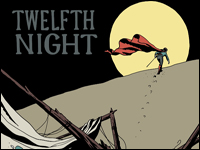 Final Theatre Production of the Year to Feature Shakespeare's Classic 'Twelfth Night'