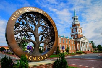 HPU Adds Five New Members to Board of Visitors