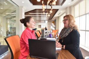business school story