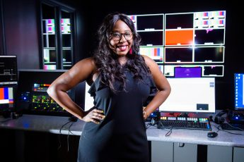 March Extraordinary Leader: Future Broadcaster, Future Star