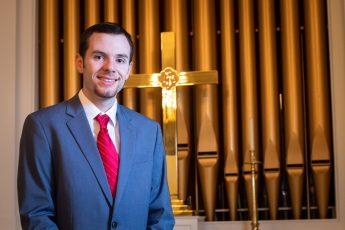 September Extraordinary Leader: The Faith Walk of a Minister's Son