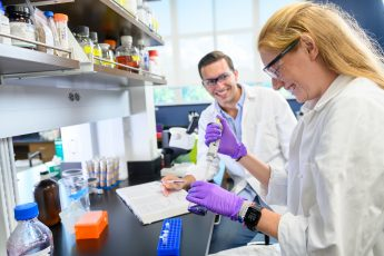 HPU Faculty Conduct Grant-Worthy Scientific Research