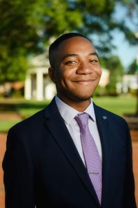 Internship Profile: Tyler Thomas Interns with AT&T