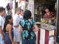 HPU Students Enhance Foreign Language Skills During China 'Maymester'
