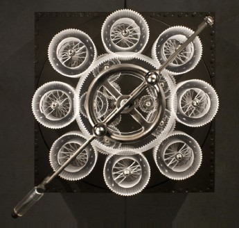 Sechrest Gallery to Showcase Invention as Art