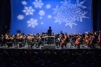 HPU's Community Enrichment Series Events for December