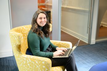 January Extraordinary Leader: A Future Lawyer from the 'City of Roses'