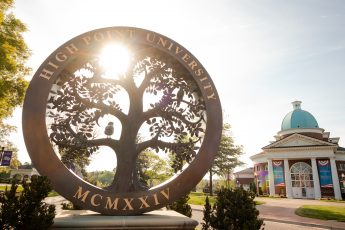 "HPU Cares Fund: ""The Right Thing To Do"""