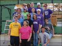 HPU Students to Serve Others During Spring Break