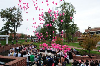 Sorority to Honor Cancer Victims with 7th Annual Balloon Release