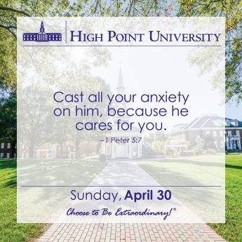 [CALENDAR] April 30, 2017