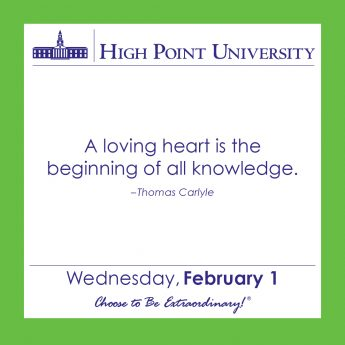 [CALENDAR] February 1, 2017