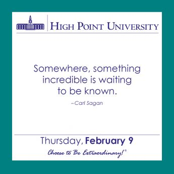 [CALENDAR] February 9, 2017