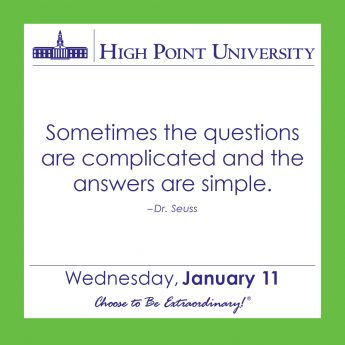 [CALENDAR] January 11, 2017