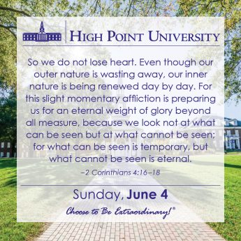 [CALENDAR] June 4, 2017