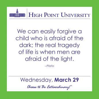 [CALENDAR] March 29, 2017