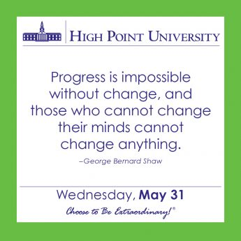 [CALENDAR] May 31, 2017