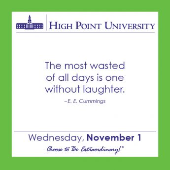[CALENDAR] November 1, 2017