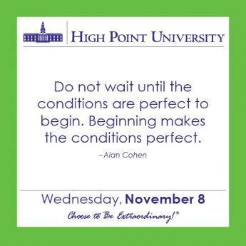 [CALENDAR] November 8, 2017