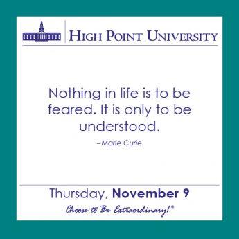 [CALENDAR] November 9, 2017