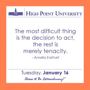[CALENDAR] January 16, 2018