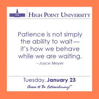 [CALENDAR] January 23, 2018