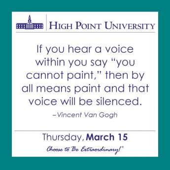 [CALENDAR] March 15, 2018