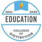 2021 2022 Education CoD