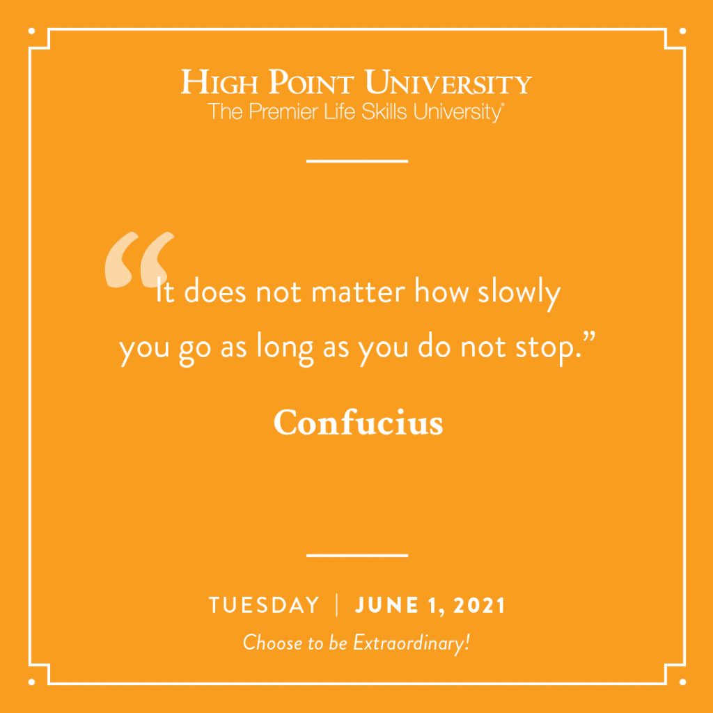 June 1 2021 Daily Motivation Confucius Quote